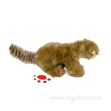 Animal Plush Pet Toys with Squeaker